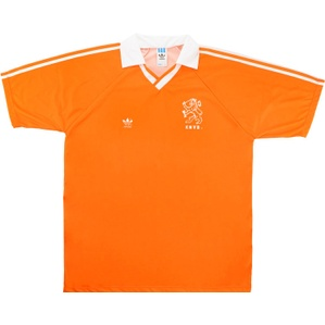 1990-92 Holland Home Shirt (Good) XL