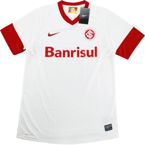 2011-12 Internacional Away Shirt *w/Tags* XL