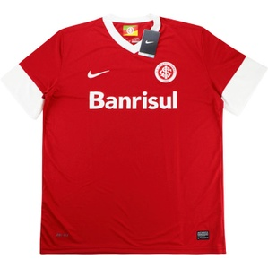 2011-12 Internacional Home Shirt *w/Tags* S