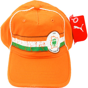 2011-13 Ivory Coast Puma Football Archives Cap *BNIB* Adults