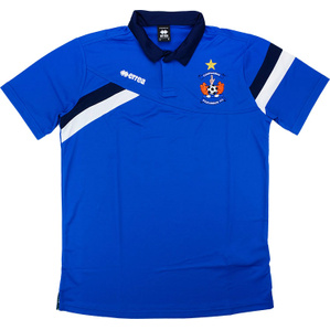 2015-16 Kilmarnock Errea Training Polo T-shirt *BNIB*