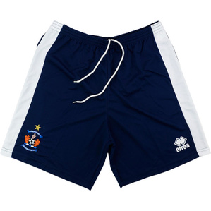 2015-16 Kilmarnock Errea Training Shorts *As New*