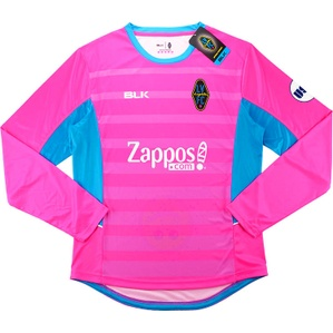 2018-19 Las Vegas Lights GK Shirt *BNIB*