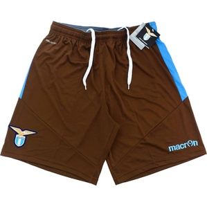 2015-16 Lazio Macron Training Shorts *BNIB*