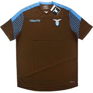 2015-16 Lazio Macron Training Shirt *BNIB*
