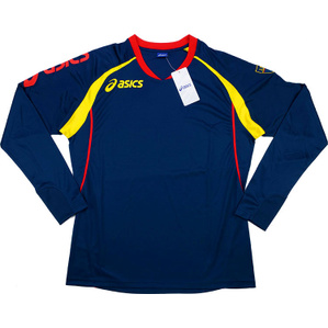 2012-13 Lecce Asics Training L/S Shirt *w/Tags* XXL