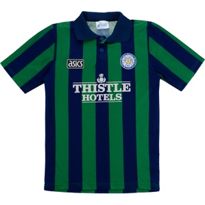 1994-96 Leeds United Third Shirt (Excellent) L.Boys