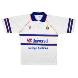 1992-94 Luton Town Home Shirt (Excellent) L