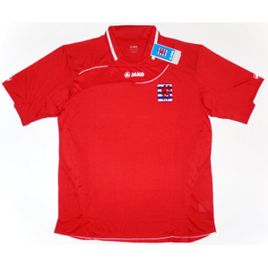 2010-11 Luxembourg Away Shirt *BNIB* BOYS