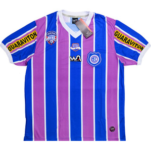 2014 Madureira Centenary Shirt #9 (Robert) *w/Tags*
