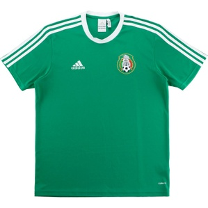 2011-13 Mexico Training Shirt (Excellent) M