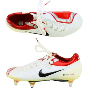 2006 Nike Air Zoom Total 90 Supremacy Football Boots *In Box* SG