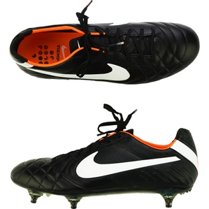 2011 Nike Tiempo Legend IV Football Boots *In Box* SG