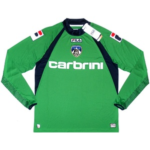 2012-13 Oldham Green GK Shirt *w/Tags* XL