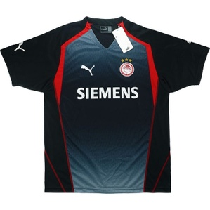 2005-06 Olympiakos Away Shirt *w/Tags*