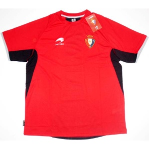 2012-13 Osasuna Astore Training Shirt *BNIB*