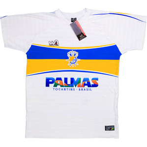 2014-15 Palmas Away Shirt #10 *w/Tags* S