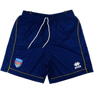 2012-13 Parma Football School Training Shorts *As New* S