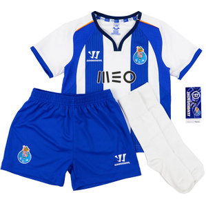 2014-15 Porto Home Full Kit *BNIB* Baby (3/6m)