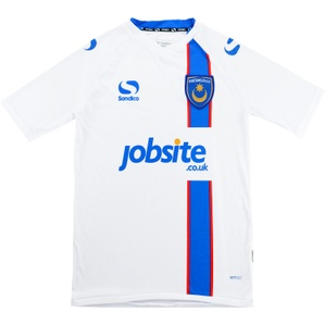 2014-15 Portsmouth Away Shirt (Very Good) S