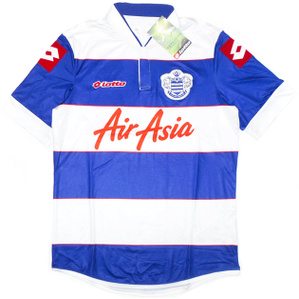 2013-14 QPR Home Shirt *BNIB* Womens