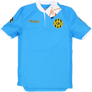 2014-15 Roda JC GK Blue S/S Shirt *BNIB* L.Boys
