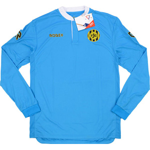 2014-15 Roda JC GK Blue Shirt *BNIB* XXL