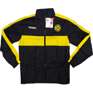 2014-15 Roda JC Robey Rain Jacket *BNIB*
