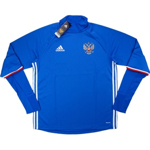 2016-17 Russia Adidas Training Top *BNIB*