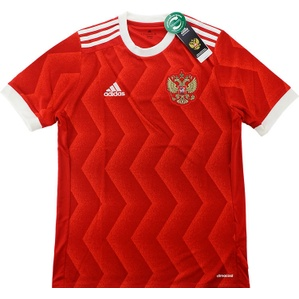 2017 Russia Confederations Cup Home Shirt *BNIB* BOYS