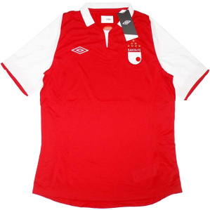 2013 Independiente Santa Fe Home Shirt *BNIB*