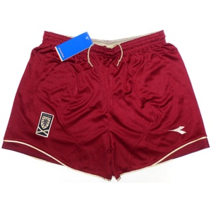 2008-09 Scotland Women's Player Issue Third Shorts *BNIB* M