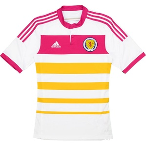 2014-15 Scotland Away Shirt (Very Good) S