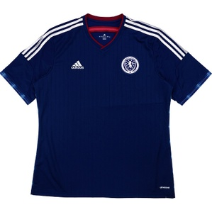 2014-15 Scotland Home Shirt (Good) S
