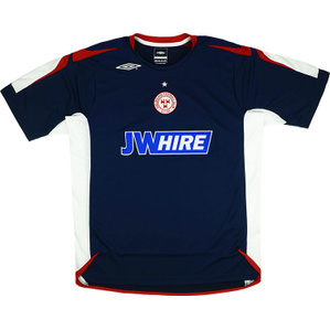 2007-08 Shelbourne Away Shirt (Excellent) L
