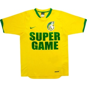 2005-07 Fortuna Sittard Home Shirt (Good) XL