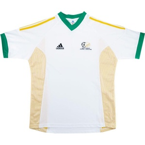2002-04 South Africa Home Shirt (Good) S