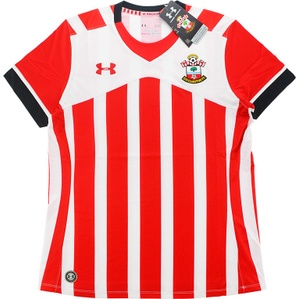 2016-17 Southampton Home Shirt *BNIB* Womens