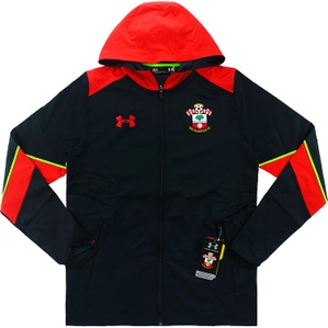 2016-17 Southampton Under Armour Storm ColdGear Infrared Hooded Top *BNIB* L