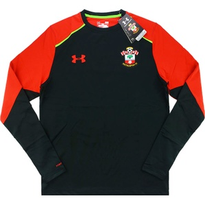 2016-17 Southampton Under Armour Midlayer Storm Training Top *BNIB*