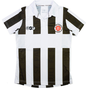 2011-12 St Pauli Home Shirt *As New*