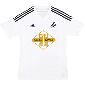 2014-15 Swansea Home Shirt (Excellent) XXL