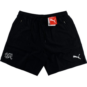 2014-15 Switzerland Puma Woven Training Shorts *BNIB*