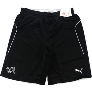 2014-15 Switzerland Puma Training Shorts *BNIB*