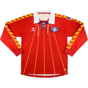 2006 Tibet Home L/S Shirt (Excellent) XL