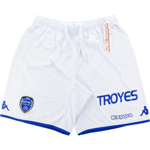 2016-17 Troyes Away Shorts *BNIB*