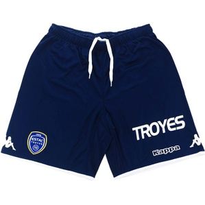 2016-17 Troyes Home Shorts *BNIB*