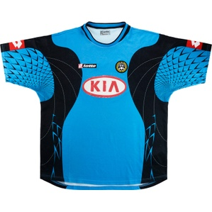 2005-06 Udinese Third Shirt (Good) XXL