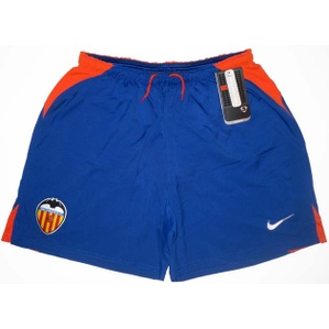 2005-06 Valencia Away Shorts *BNIB*