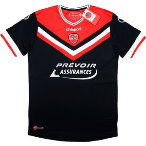 2014-15 Valenciennes Third Shirt *BNIB* XXL